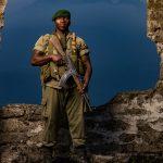 Virunga National Park, © Adam Kiefer, Winter Park, FL, United States, Amateur : Personal Work, PDN Faces - Portrait Photography Contest