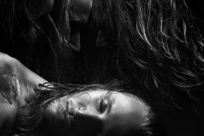 Conscious Sleeper, © Sebastian Petrovski, London, London, United Kingdom, Professional : Self-Portraits, PDN Faces - Portrait Photography Contest