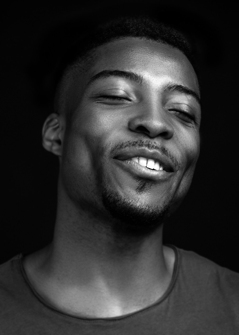 Marvin, © Alan Paul, Zurich, Amateur : Commercial/Editorial/Assignment, PDN Faces - Portrait Photography Contest