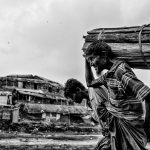 """Untitled"", © Mohammad Rakibul Hasan, Dhaka, Dhaka, Bangladesh, Honorable Mention : Documentary/Photojournalism, PDNedu Student Photography Contest"