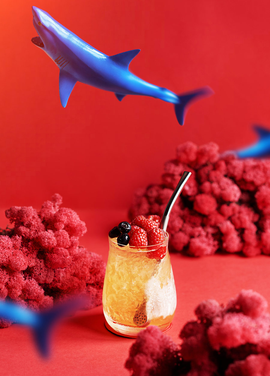 The Art Of The Cocktail, © Chao Liu, Shanghai, Shanghai, China, Professional : Food Photography, Perspectives PhotoPlus Expo Annual Photography Contest