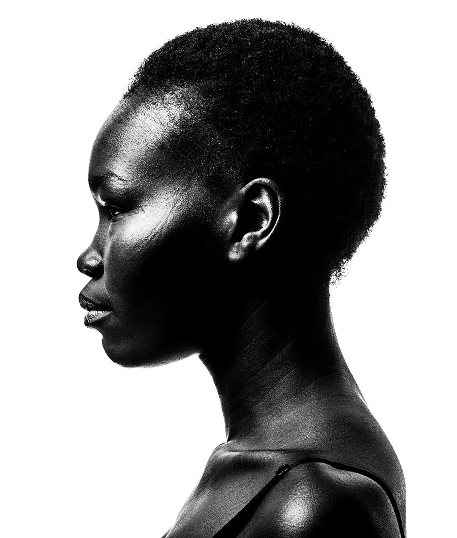 Black Is Beautiful, © Kah Poon, New York, NY, United States, Professional : Portraits, Perspectives PhotoPlus Expo Annual Photography Contest
