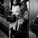 Tokyo Commute, © Tadashi Onishi, Kodaira, Tokyo, Japan, Amateur : Street-Photography, Perspectives PhotoPlus Expo Annual Photography Contest