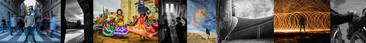 PHotoFUNIBER Photography Contest