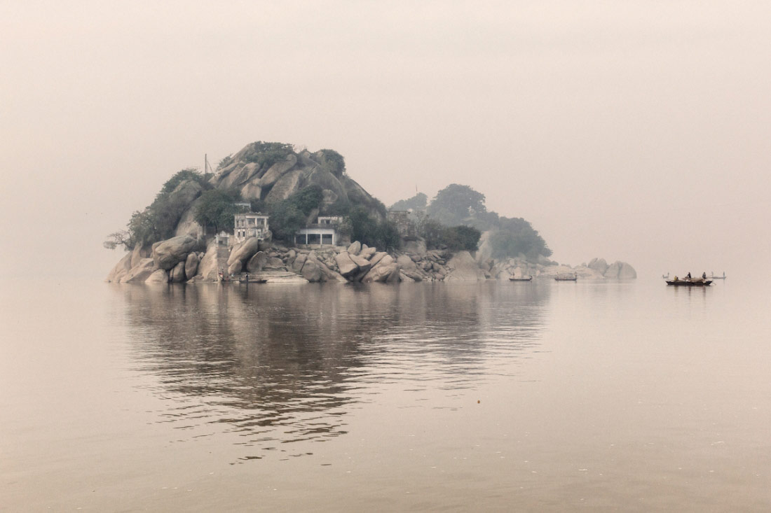 Ganga Ma, © Giulio Di Sturco, 1st Place Winner Climate Category, International Photography Grant