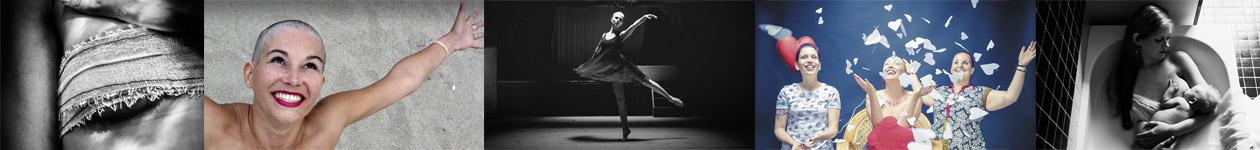 Estee Lauder Pink Ribbon Photo Award