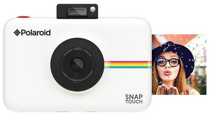 Polaroid Instant Print Digital Camera