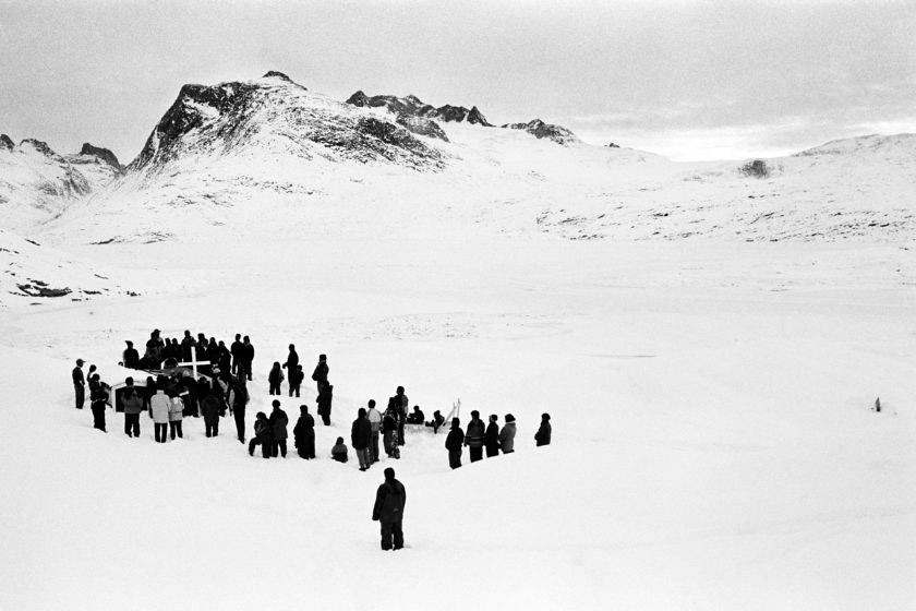 © Jacob Aue Sobol, Magnum Photos, Portrait of Humanity