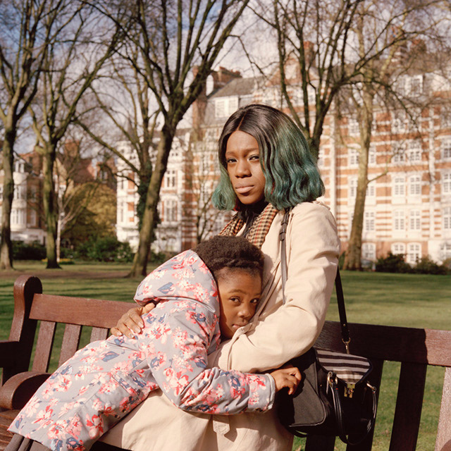 © Amaro Eno, Portrait of Britain, Portrait of Humanity