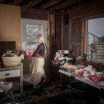 The Gleaners, © Matthew Hamon, 1st Prize, Portraits - Hellerau Photography Award