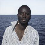 Passenger, © César Dezfuli, 2nd Prize, Portraits – Hellerau Photography Award