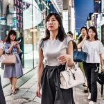 Japan Up Close, © Paul Damen, 3rd Prize, Portraits – Hellerau Photography Award