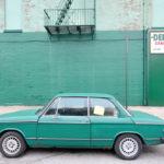 Urban Cars, © Douglas Ljungkvist, 2nd Place, Book Professional, 2017 Prix de la Photographie Paris Winners