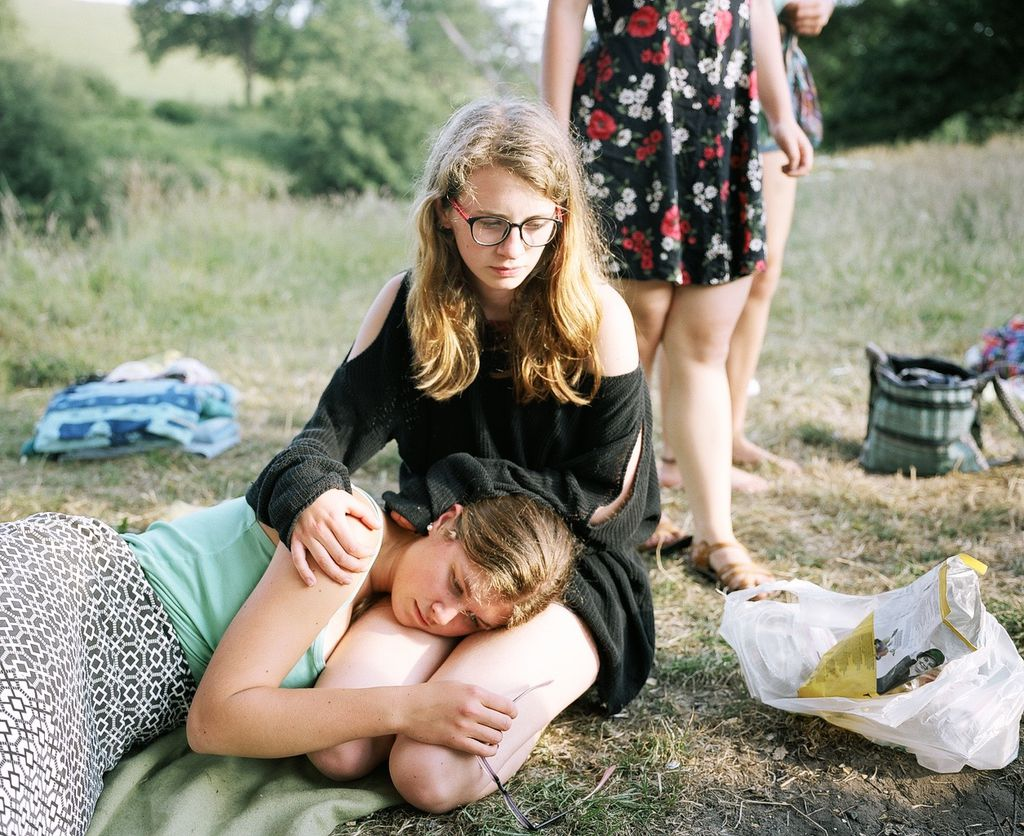 © Sian Davey, UK, Prix VIRGINIA