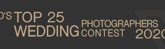 Wedding Photographers Contest - PROWEDaward