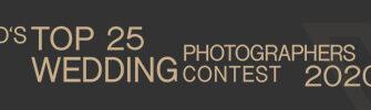 Wedding Photographers Contest - PROWEDaward