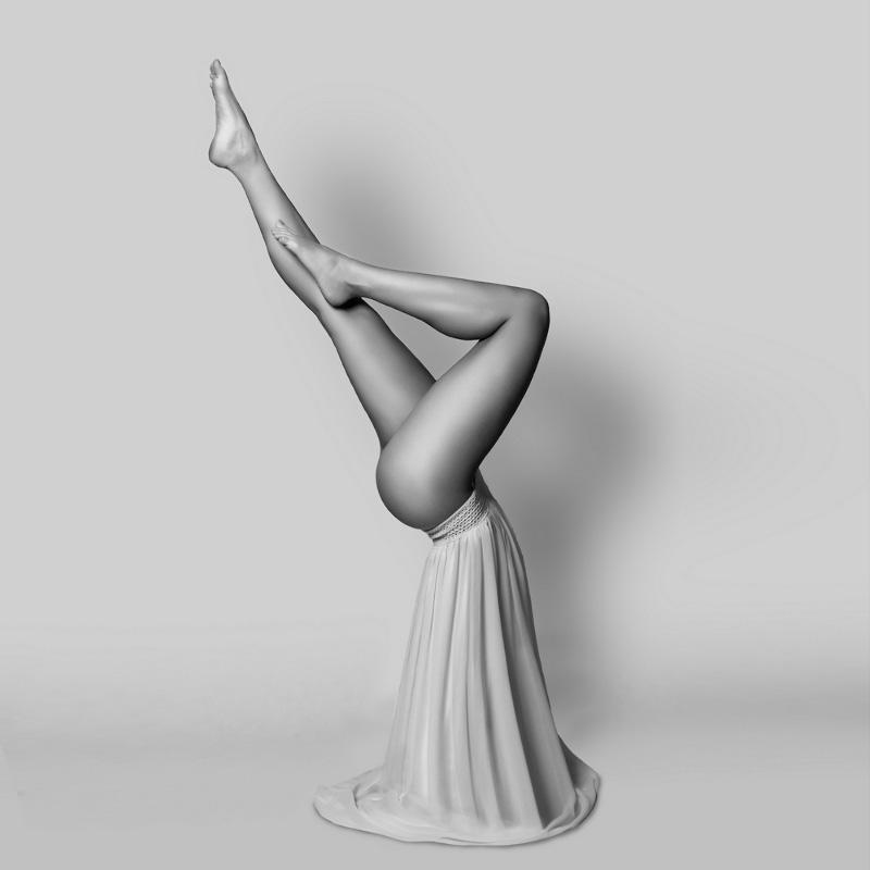 Yogin, © Tomas Paule, 1st Place Fine Art, Prix de la Photographie Paris