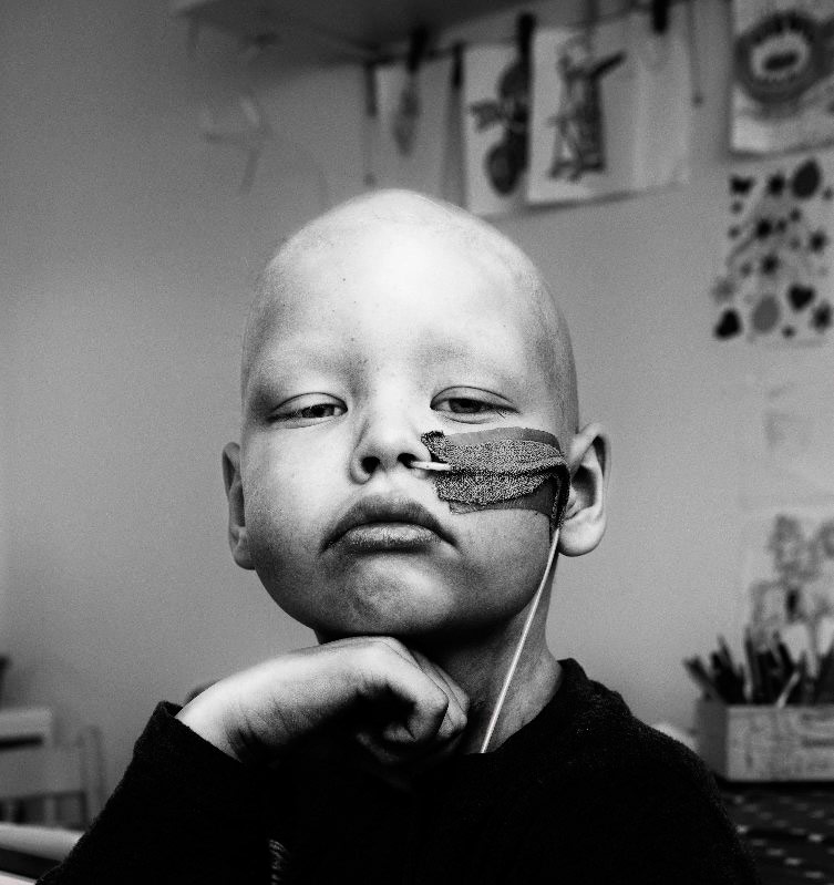 Tristan, © André Clemetsen, 1st Place Portraiture, Prix de la Photographie Paris