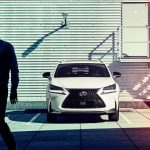 Lexus Nx, © Edo Kars, 1st Place Advertising, Prix de la Photographie Paris