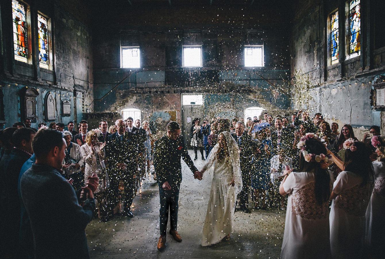 © Caroline Briggs, The Twins, Newcastle, Tyne & Wear, United Kingdom, 3st place in category Professional : Portraits, Rangefinder Wedding Contest 2017 Winners