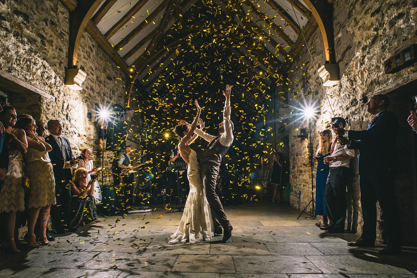 © Paulo Santos, Wallsend, Tyne & Wear, United Kingdom, 2st place in category Professional : Wedding Reception, Rangefinder Wedding Contest 2017 Winners