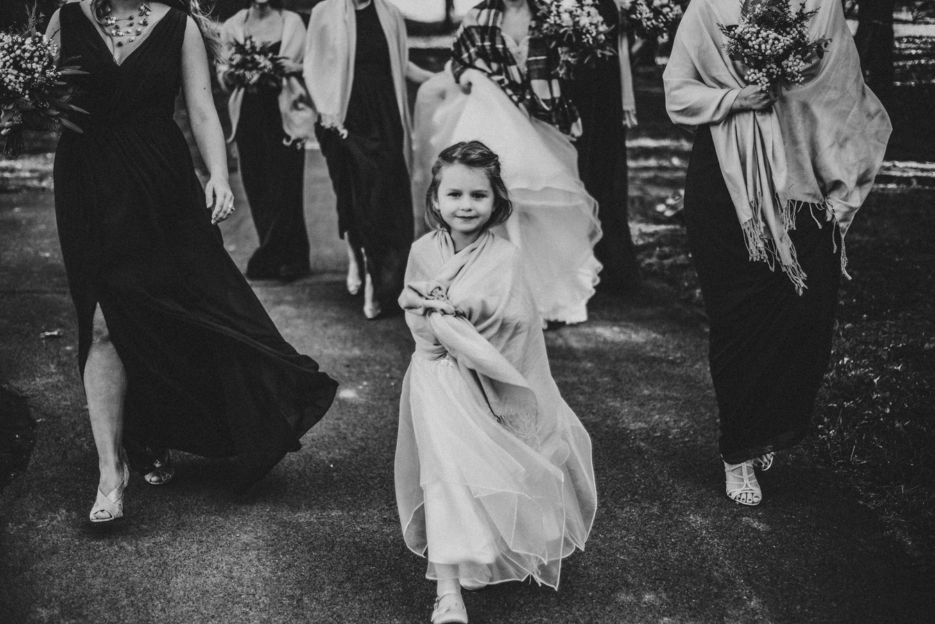 © Gabrielle Van Wyck - White Sails Photography, Luray, VA, United States, 2st place in category Professional : Wedding Party, Rangefinder Wedding Contest 2017 Winners