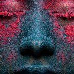 Holi Colors, © Rutvik Katuri, Woburn, Rangefinder Annual 2017 Winner