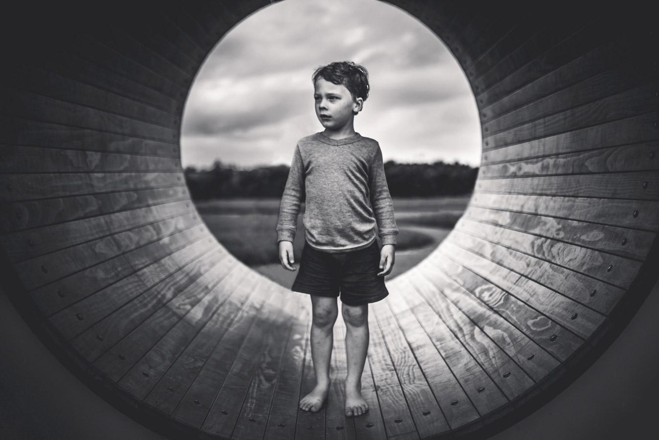 """Boy"", © Olga Levien, Hamilton, Waikato, New Zealand, First Place Children, Rangefinder Family Photography Contest"