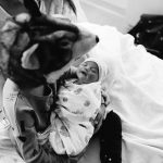 """""""Meet Ily"""", © Thais Fry, Minot, ND, United States, Newborns, Rangefinder Family Photography Contest"""