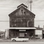 Midwest Memoir, © Michael Knapstein, Middleton, WI, United States, Travel Category, Rangefinder Fine Art Contest
