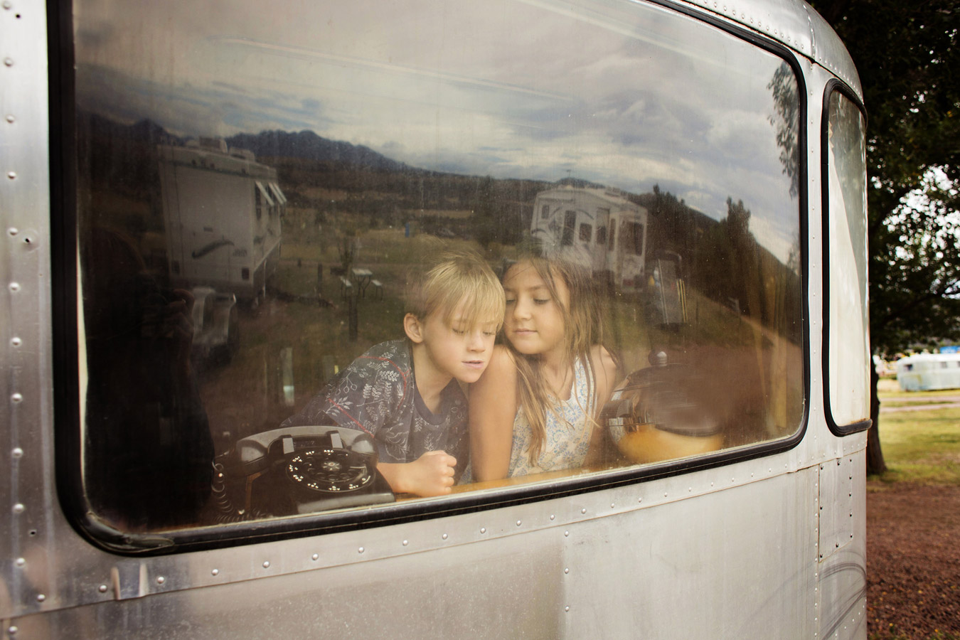 """Road trip"", © Hillary Wheat, Denver, United States, Professional : Travel Log, Rangefinder Lifestyle 2017 Winner"