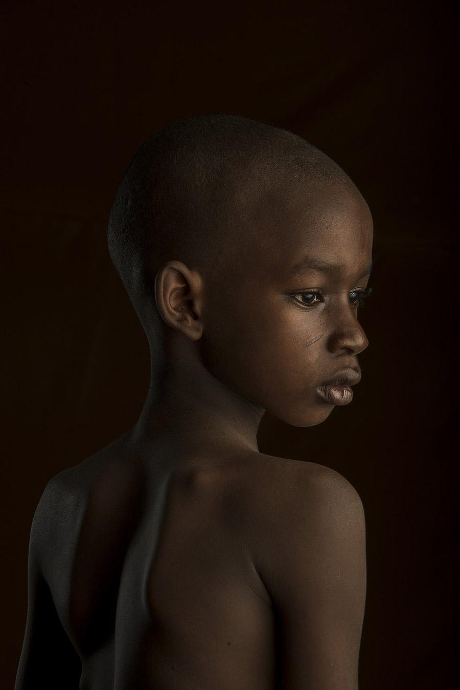 Untitled, © Jeremy Lock, Dallas, TX, United States, First Place Newborns & Children, Rangefinder the Portrait Photo Contest