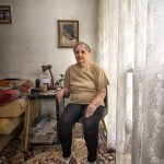 Records, © Iga Wozniak, Lodz, Poland, Environmental/Travel Category, Rangefinder the Portrait