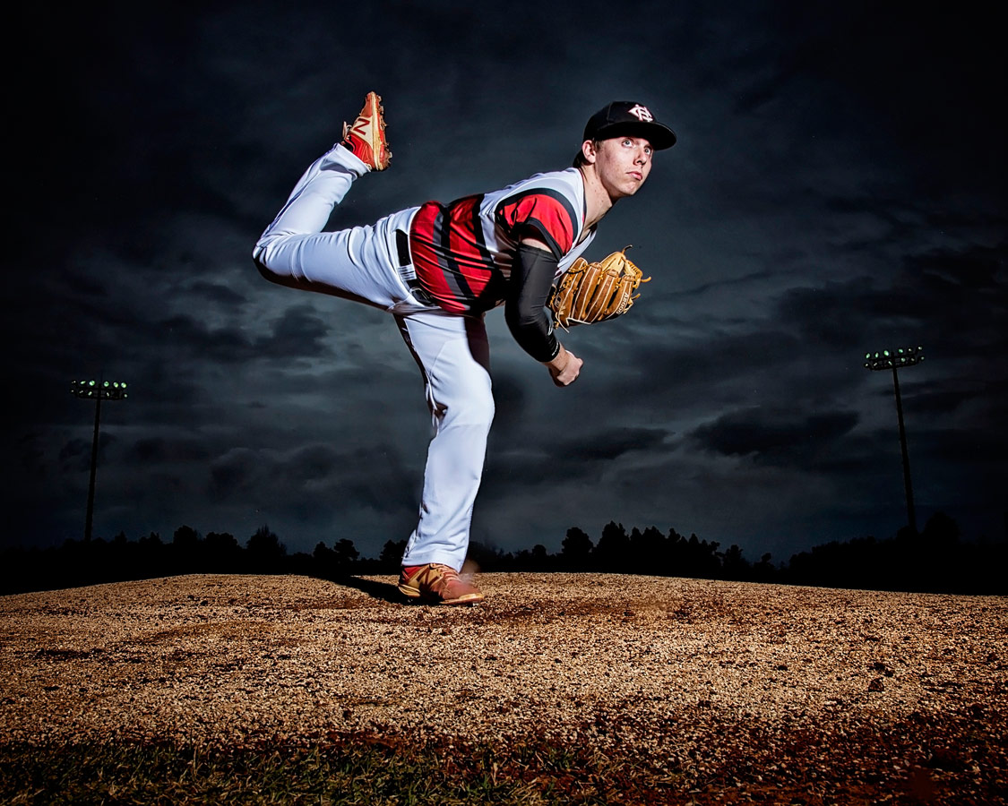 Take Me Out to the Ball Game, © Sonja Shamblin, Perkinston, MS, United States, First Place Sports Category , Rangefinder the Portrait