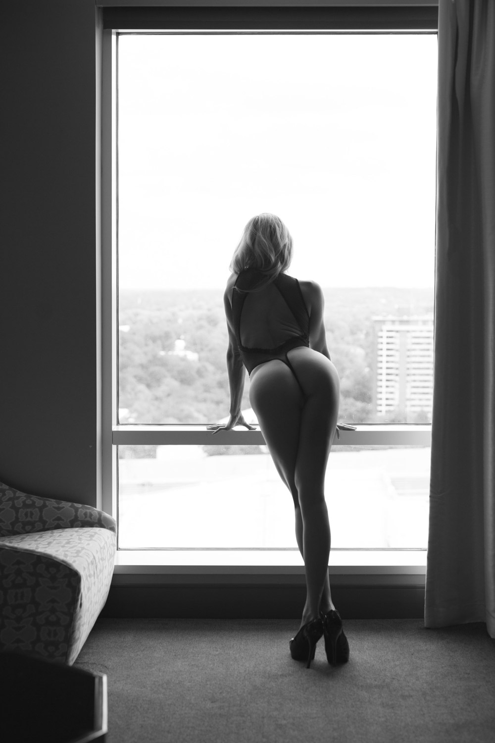 """""""Saturday Morning"""", © Marco Ibanez, Fulton, MD, United States, Professional : Boudoir, The Body Photo Contest"""