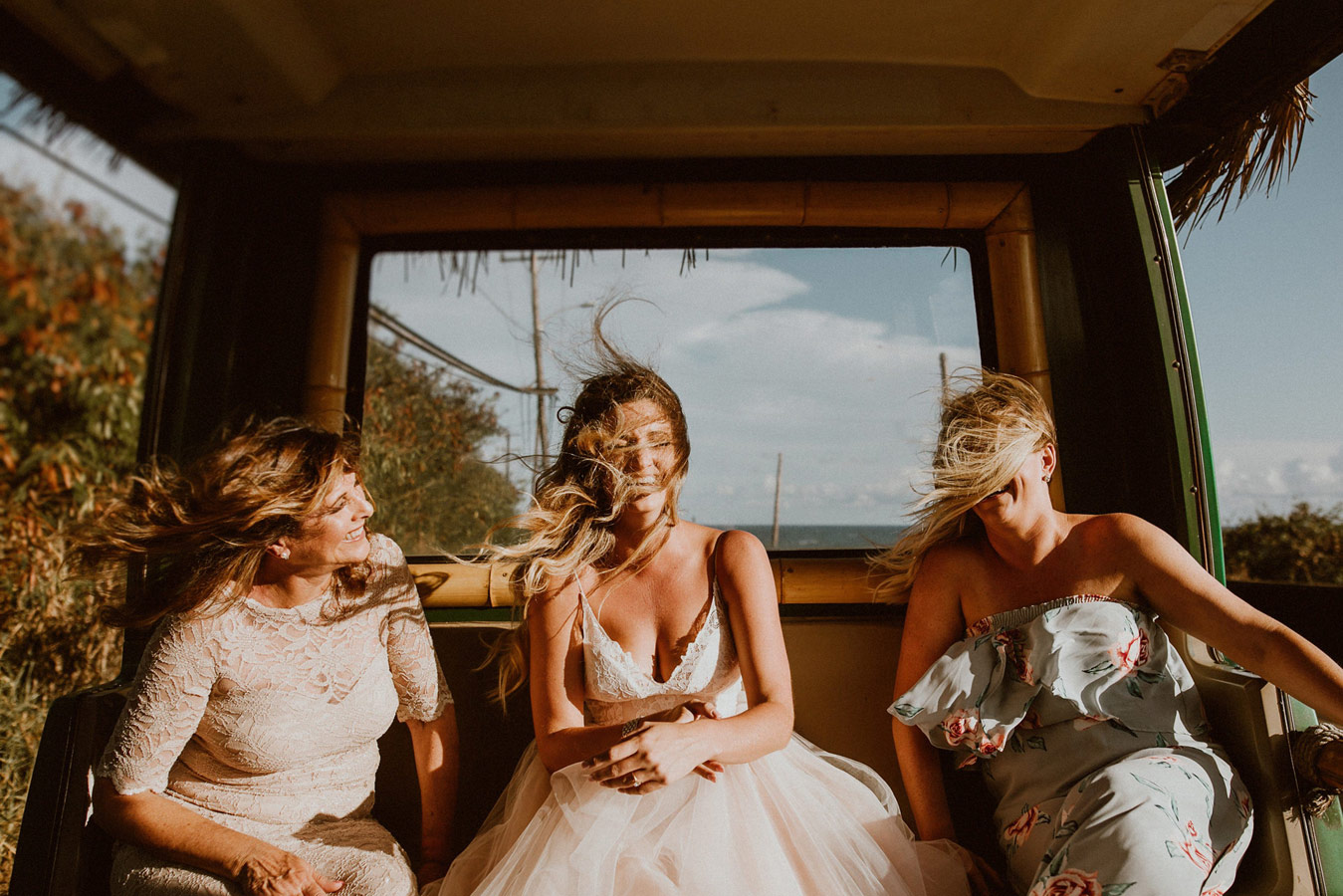 The Wild Ride, © Gina Mcnulty (Gina & Ryan Photography), Burbank, Rangefinder Wedding Contest