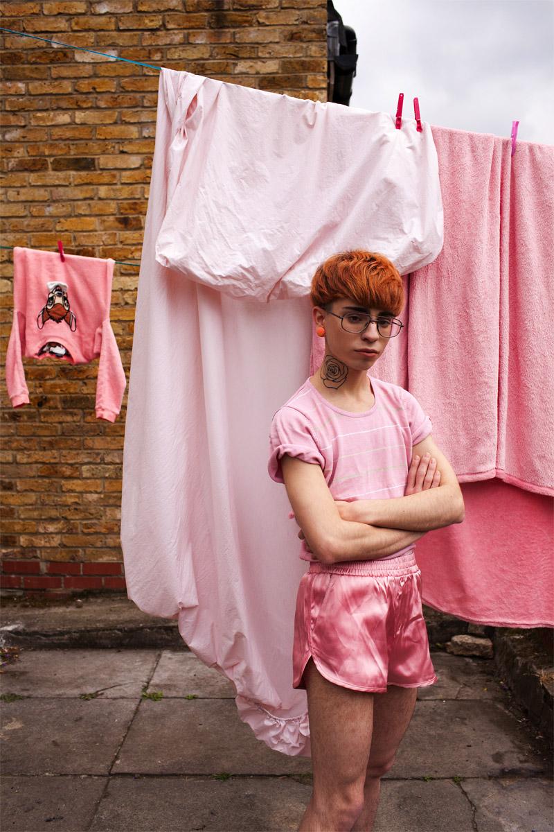 Enrique, © Poem Baker (United Kingdom), Renaissance Photography Prize
