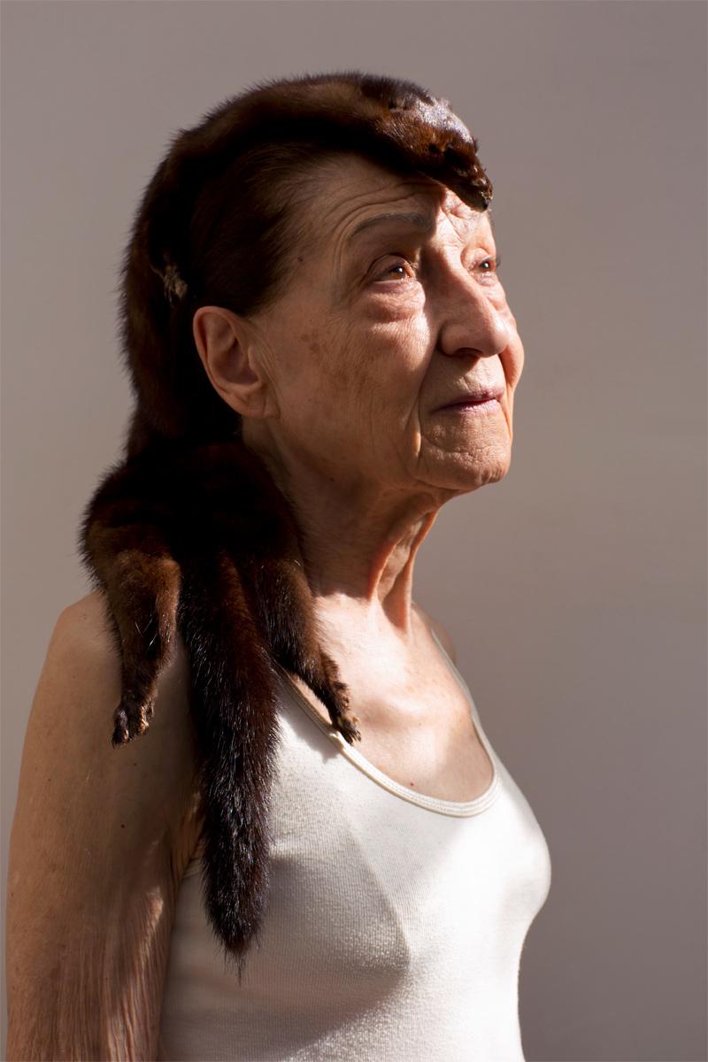 Zoobiografía #1, © Leticia Bernaus (Argentina), Renaissance Photography Prize