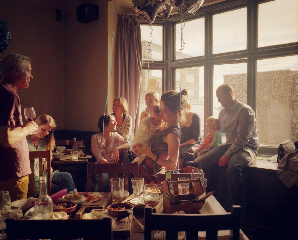 Happy Birthday, © Sipke Visser (United Kingdom), Renaissance Photography Prize
