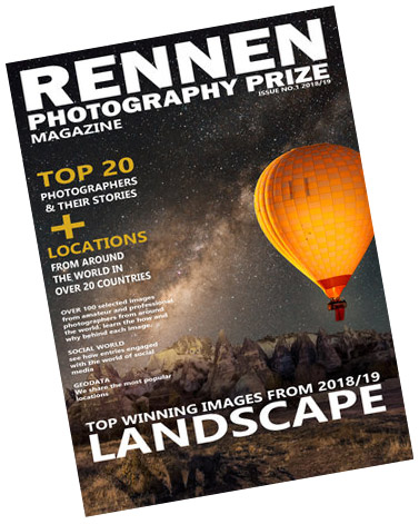 RENNEN Photography Prize