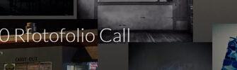 Rfotofolio Call