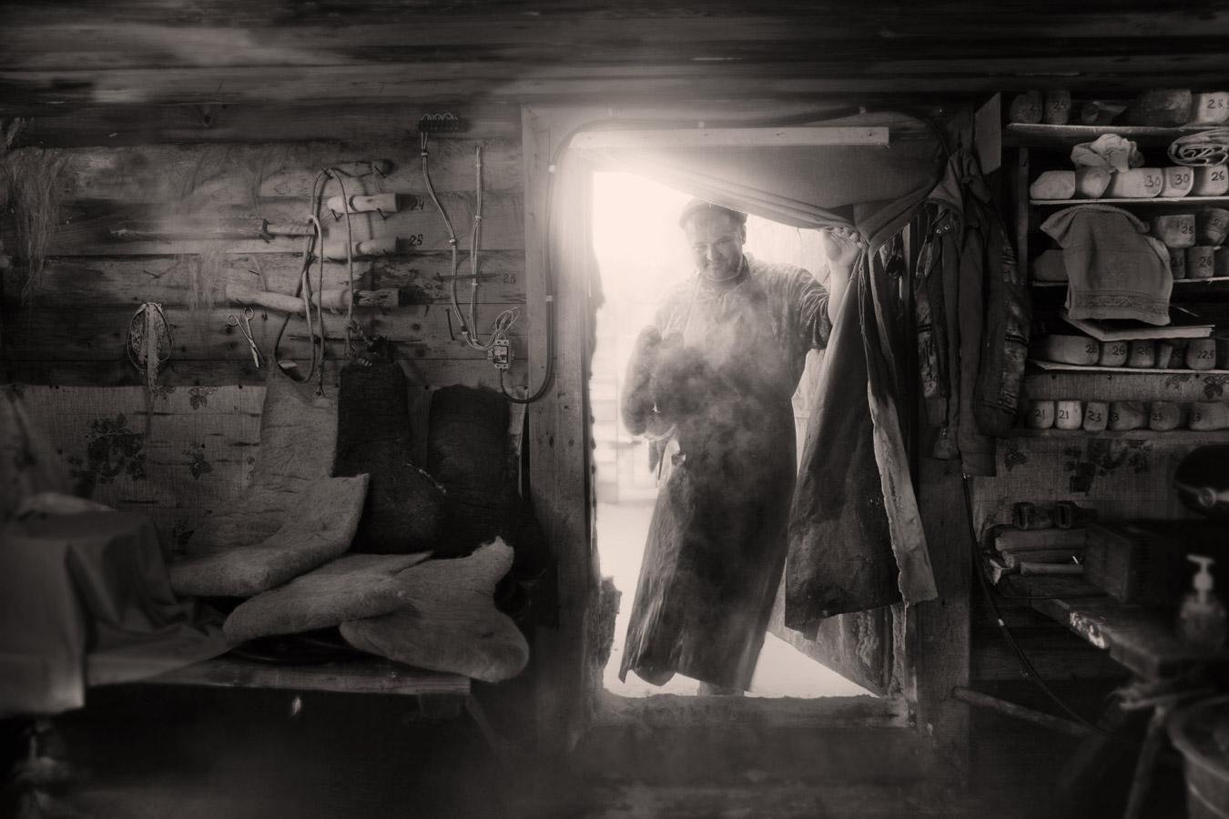 "Pimokat Ivan, Novosibirsk region, © Oleg Kugaev, 2nd place, ""Russian Civilization"" International Photo Contest"