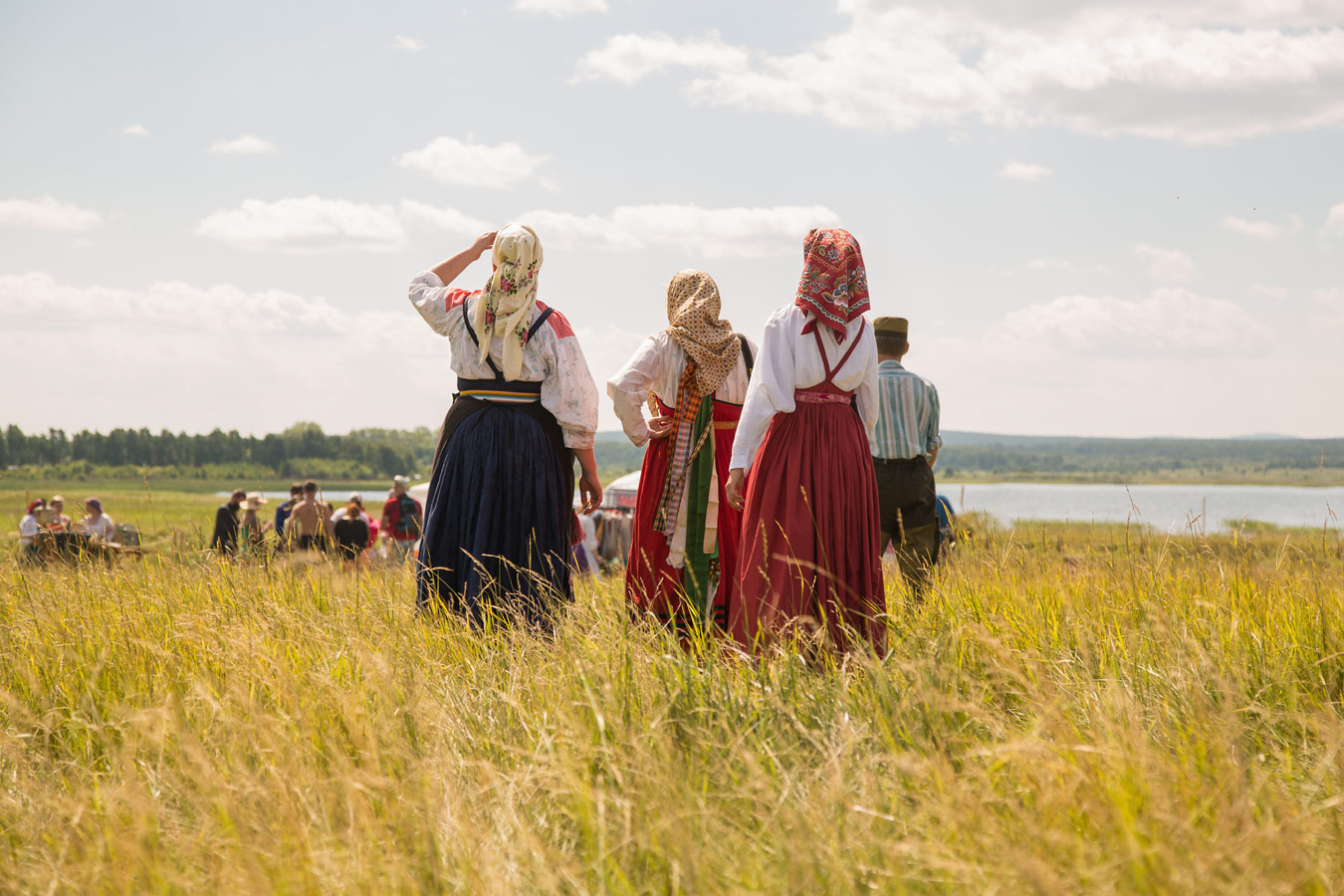 "In which year - count. In what land - guess, Village Malkovo, Chebarkulsky District, Chelyabinsk Region, © Ksenia Malchikova, 2nd place, ""Russian Civilization"" International Photo Contest"