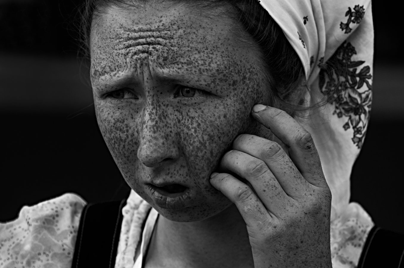 Eve, © Vitaly Podgurchenko, 1st Place, Russian Civilization International Photo Contest