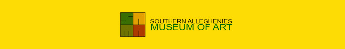 Donald M. Robinson Photography Biennial - Southern Alleghenies Museum of Art