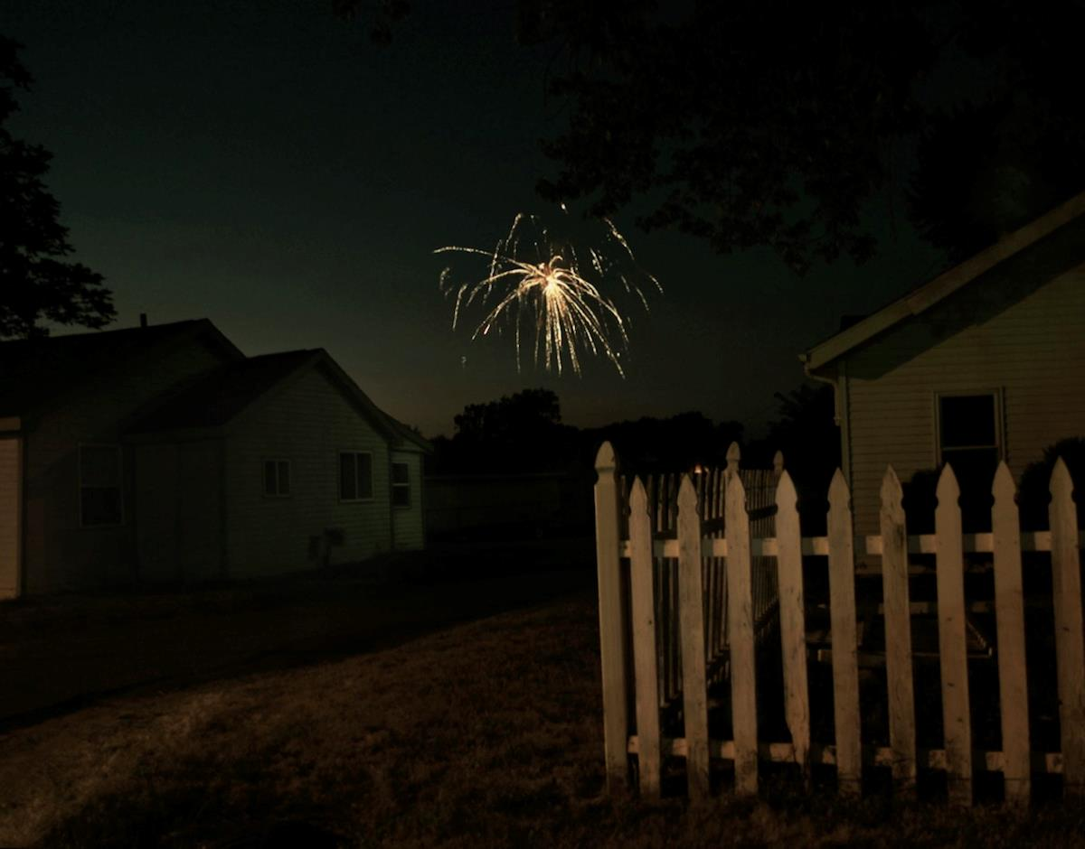 Summer, © Robin Vincent, Ann Arbor, Michigan, Second Prize, Santa Fe Photographic — Celebrate