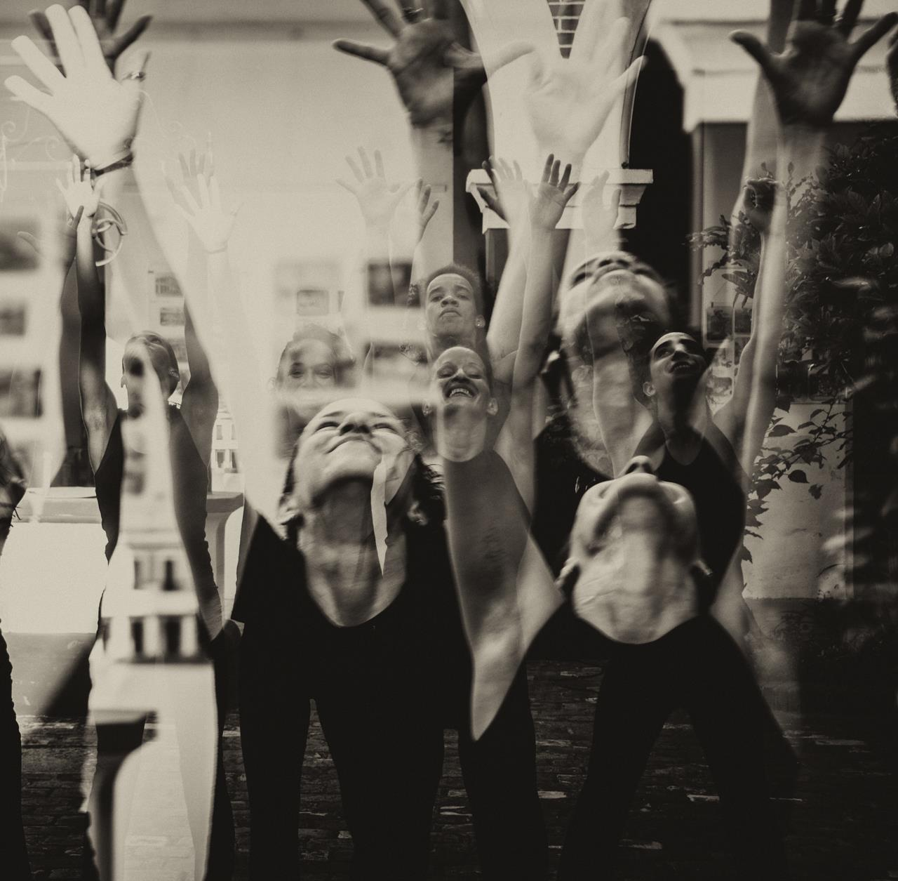Celebrate: Compania Codanza 3, © Carl Moore, Santa Fe, New Mexico, Santa Fe Photographic — Celebrate
