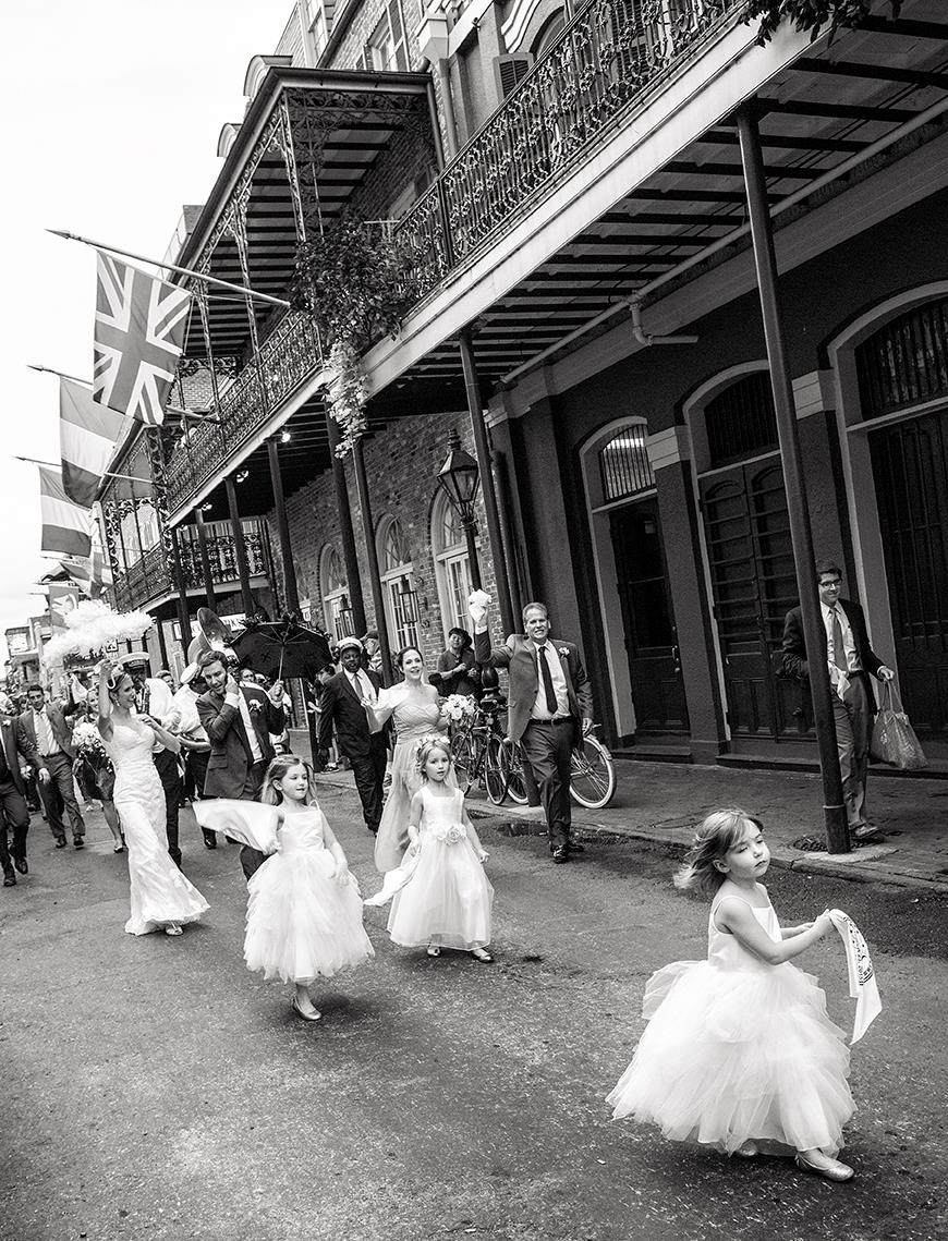 Nola Wedding Celebration, © Kimber Wallwork-Heineman, Santa Fe, New Mexico, Santa Fe Photographic — Celebrate