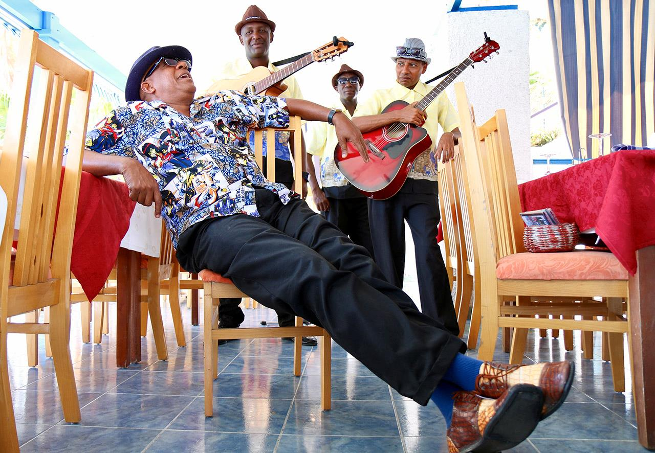 Cuba Party Band, © Diane Curry, Reno, Nevada, Santa Fe Photographic — Celebrate