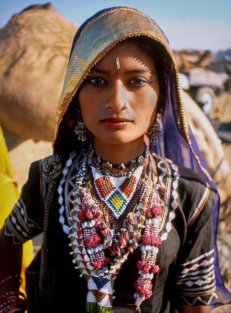 Banjara, © Robi Chakraborty, Saint Paul, Minnesota, Santa Fe Photographic